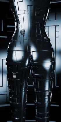 Robotress von dresdner
