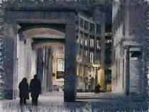 City by night by dado