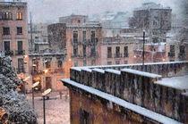 Barça y nieves von dado