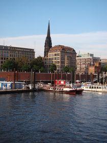 Hamburg 3 by Ka Wegner
