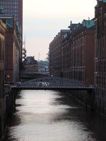 Hamburg 1 von Ka Wegner