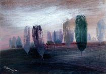 violet by Serge Tatchyn