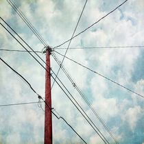 wired by Priska  Wettstein