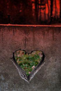 Heart von Nadezhda Petrova