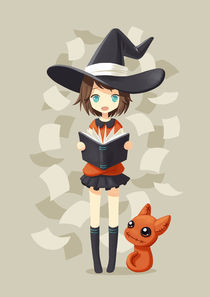 Little Witch 2 von freeminds