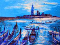 Venedig von Irina Usova