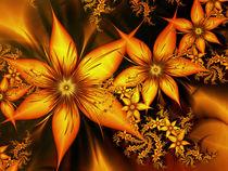 Blüten der Nacht by Christine Kühnel