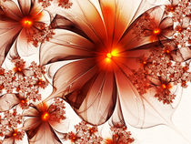 Tanz der Blüten von Christine Kühnel