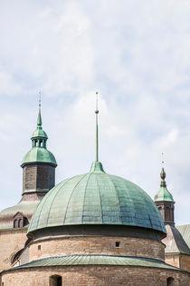 Vadstena Castle, Sweden von Lars Hallstrom