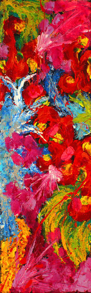 Floral-abstract-triptych-part-3
