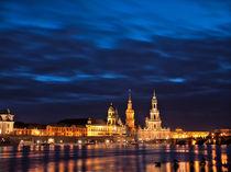 Dresden by Jens Schneider