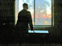 Alone von Guy  Ricketts