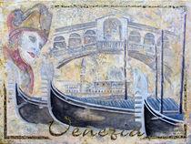 Venezia von Roland H. Palm