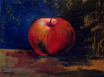 Roter Apfel by giorgia