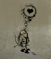 Love on my mind2 von Alexandros Karayiannis
