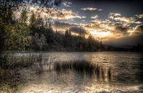 Loch na h-Àirde von Fiona Messenger