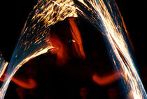 Playing with fire von Intensivelight Panorama-Edition