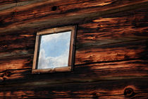 Window to the sky by Intensivelight Panorama-Edition