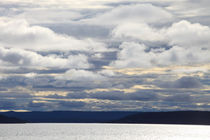 Cloudy sky over the sea by Intensivelight Panorama-Edition