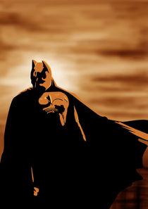 BATMAN by Matt Waring