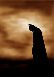 Batman Shadow by Matt Waring