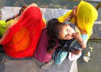 Frauen am Wasser von reisemonster