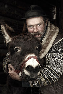 The Shepherd von Alexandru-Calin Moga