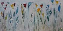 Flowerdance von Carmen  Praast Tirler