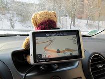 Navigationsbereit! von Olga Sander