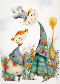 Ilse Bilse von poesie-in-farbe