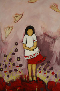Breathe by Maritza Van Zyl