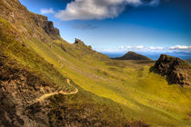 Quiraing View by Paul messenger
