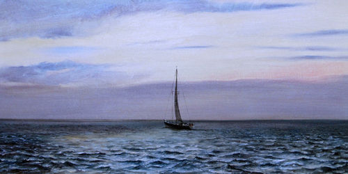 Yacht-cold-evening-60x30
