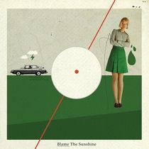 Blame the Sunshine by Ju Ulvoas
