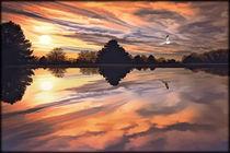 Sunset-in-autumn