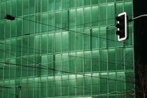 Grüne Verkleidung von Marina von Ketteler