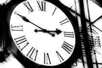 Station Clock by fraenks