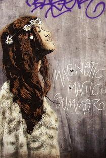 MAGNETIC MAGIC SUMMER von Marina von Ketteler