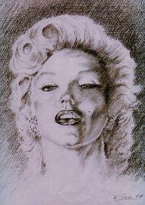 Marilyn von Erich Praus