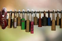 love locks by NINA PETERKA