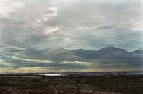 Double exposure, Iceland von intothewide