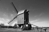 Post mill Neuenknick by Harald Walker