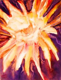 Cactusblume von Irina Usova