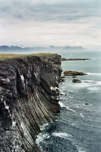 Coast, Snaefellsnes, Iceland by intothewide