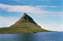 Kirkjufell, Iceland von intothewide