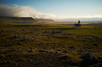 Church, Iceland by intothewide