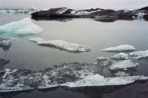 Jökulsárlón glacier lake, Iceland von intothewide