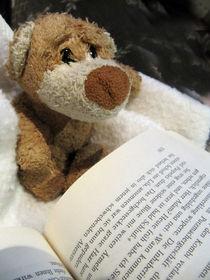 Ich lese dir was vor by Olga Sander