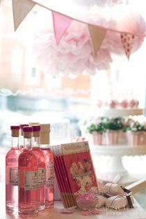 pink celebration by Denise Kühne