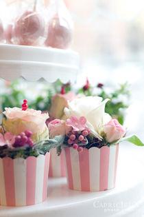 little flower cake  von Denise Kühne